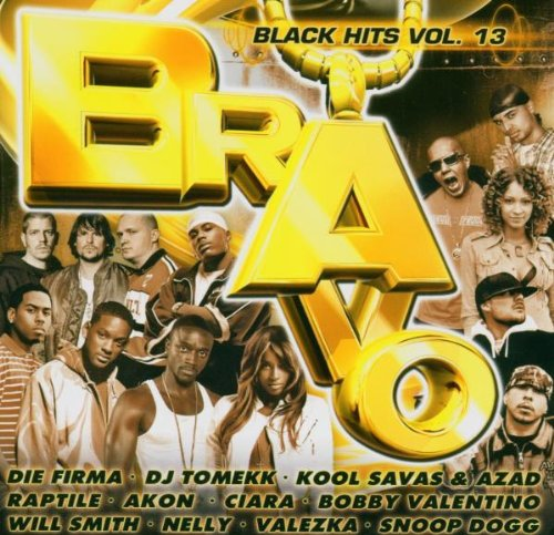 Bravo Black Hits Vol.13