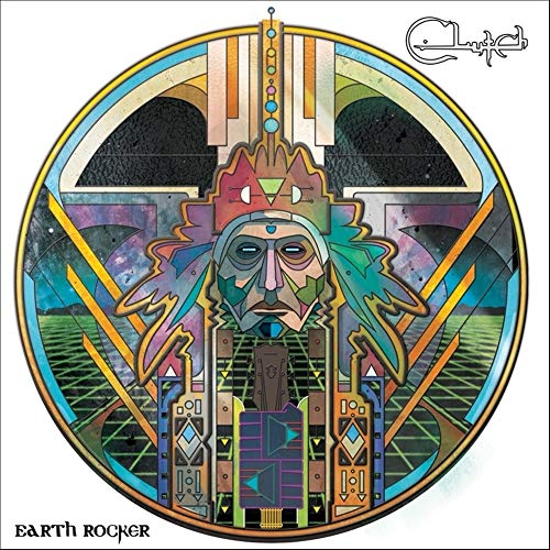Earth Rocker Live/Ltd.2lp Picture Disc [Vinyl LP]