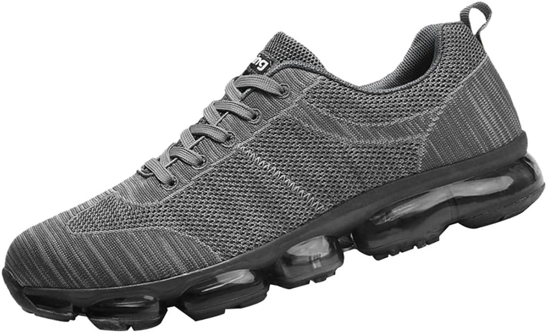 ASJUNQ Men's Casual shoes Cushion Cushioning Running shoes Wear,13-40EU