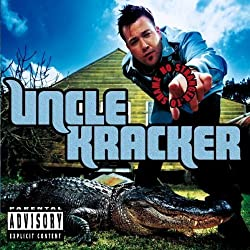 No Stranger to Shame by Uncle Kracker Explicit Lyrics edition (2002) Audio CD