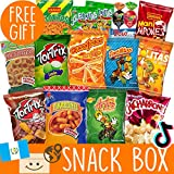 International Snacks Variety Pack for Adults...