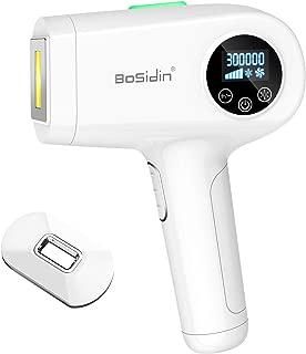 BoSidin 脱毛器 レーザー 永久脱毛 2019新発売 痛み無くアイス光脱毛器 メンズ レディース 全身用