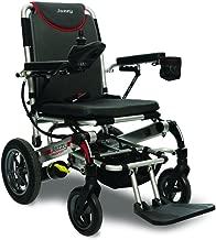 Pride Jazzy Passport Folding Power Chair