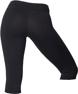 American Apparel Womens/Ladies Knee Length Fitness Leggings/Bottoms