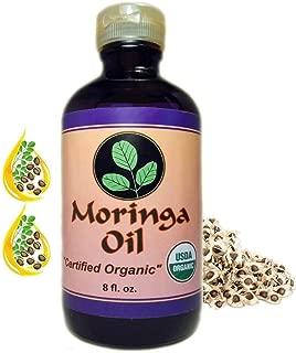 Best moringa for hair growth Reviews