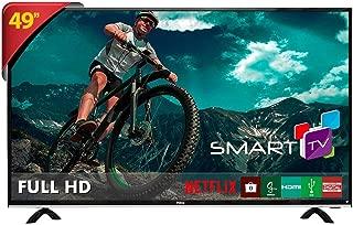 """Smart TV LED 49"""" Full HD PTV49E68DSWN, Wi-Fi, 3 HDMI, USB, MidiaCast"""