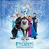 Frozen: Il Regno di Ghiaccio (Colonna Sonora Originale)