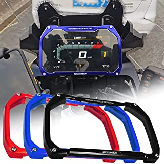Para BMW R1250GS Adventure Motorcycle Meter Frame Cover Screen Protector Protection R 1250 GS R 1250GS ADV 2019 2020 Acess...