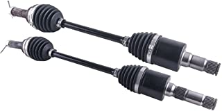 East Lake Axle rear cv axles set compatible with Polaris Ranger 900 Diesel /900D RGR 2011 2012 2013 2014