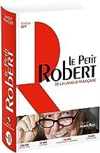 Le Petit Robert de la Langue Française 2019 - Grand Format Relié (PR1 GRAND FORMAT) (French Edition)