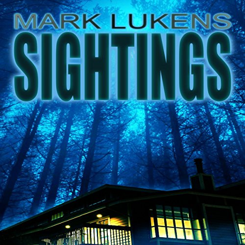Sightings cover art