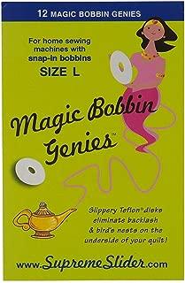 Little Genie Magic Bobbin Washers By Schamber, Sharon LaPierre Studios