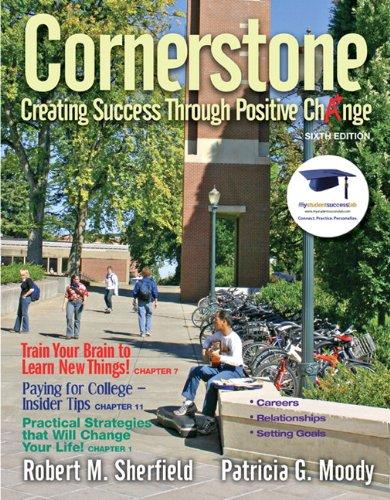 Cornerstone: Creating Success Through Positive Change