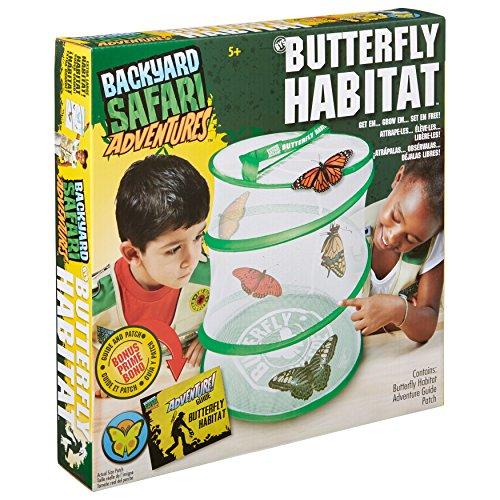 Backyard Safari - 0T2456004 - Le Maison des Papillons