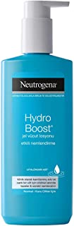 Neutrogena Hydro Boost Vücut Losyonu, 400 ml