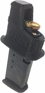 Hilljak Taurus PT 709 SLIM 9mm single-stack magazine loader, Quickie Loader - Black