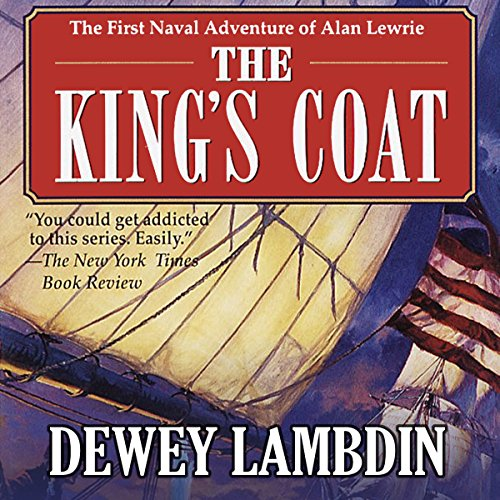 The King's Coat cover art