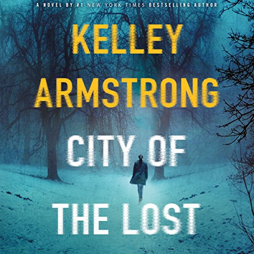 City of the Lost Titelbild