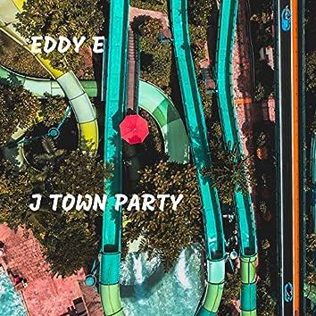 J Town Party