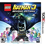 Warner Bros LEGO Batman 3 - Juego (3DS, Nintendo 3DS, Acción / Aventura, E10 + (Everyone 10 +))