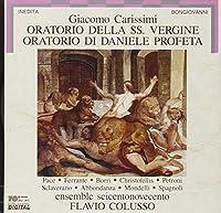 Oratorio Di Daniele Profeta/Oratorio Della Ss. Ver