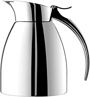 Best emsa eleganza stainless steel insulated carafe, 10-ounce Reviews