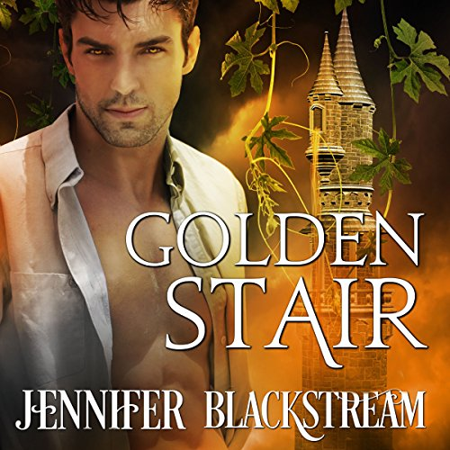 Golden Stair     The Blood Prince Series, Book 3              By:                                                                                                                                 Jennifer Blackstream                               Narrated by:                                                                                                                                 Matt Addis                      Length: 7 hrs and 12 mins     27 ratings     Overall 4.4