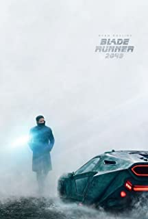 Amazon.com: blade runner poster