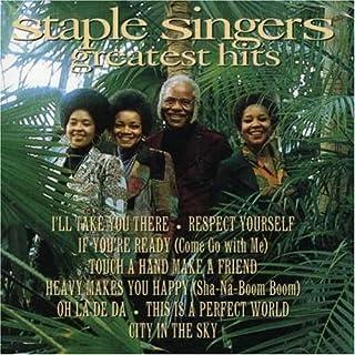 Mejor Staple Singers Greatest Hits de 2021 - Mejor valorados y revisados