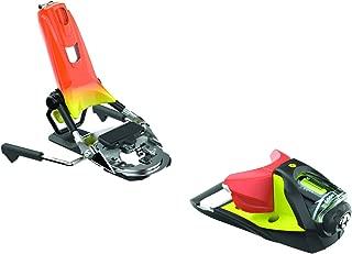 Look Pivot 14 AW Ski Bindings Sz 95mm Yellow Orange