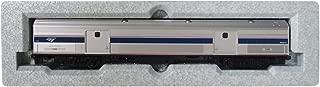 Kato USA Model Train Products Amtrak Baggage Car Phase IVb #1206