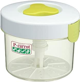Pearl Life Tsukemono Round Pickle Press