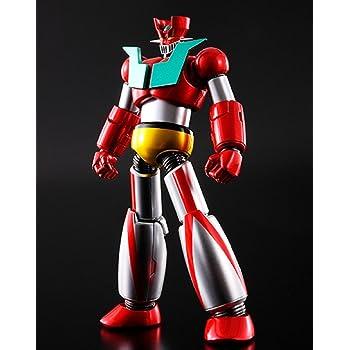 スーパーロボット超合金 マジンガーZ ゲッターロボカラー