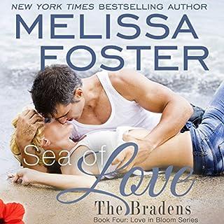 Sea of Love cover art