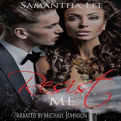 Resist Me audiobook cover art