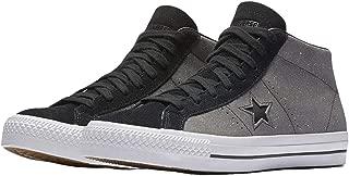 Converse One Star Pro Mid Mason/Black/White