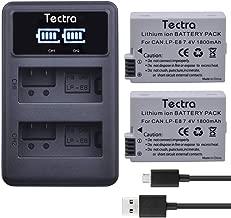 eos rebel t5i battery
