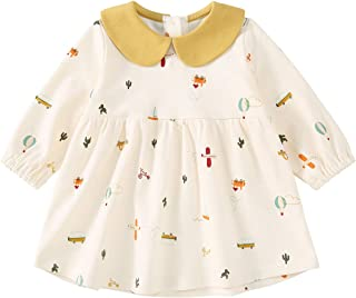 Best cotton dress for baby girl Reviews