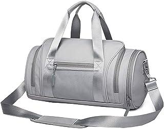 Gym Bag Dragonfly Green Sport Duffle Holdall Bag Training Handbag Yoga bag for Men Women