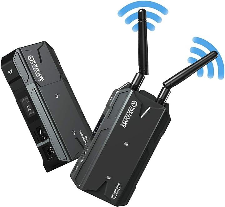 Sistema trasmettitore-ricevitore-hdmi-wireless-video 300ft hd 1080p hollyland mars 300 pro hollyview ? Mars300Pro-IT
