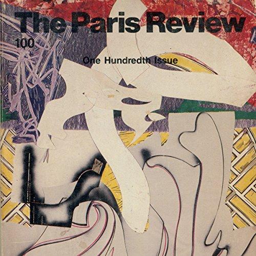 The Paris Review No. 100, Summer/Fall 1986 audiobook cover art