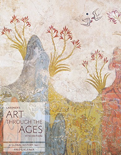 Download Gardner's Art through the Ages + The Art of Writing About Art + MindTap Art, 1 Term 6 Months Printed Access Card for Gardner's Art through the Ages, A Global History, Vol. 1 1337546119