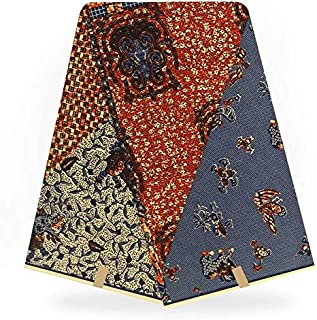 Best soft brocade fabric Reviews
