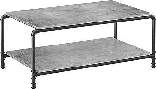 Tavolino Con Zampe Di Gallina.Amazon It Gambe Tavolo Ferro