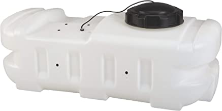 NorthStar Horizontal Sprayer Tank - 10-Gallon Capacity