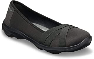 Women's Busy Day Strappy Flat