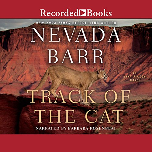 Track of the Cat cover art