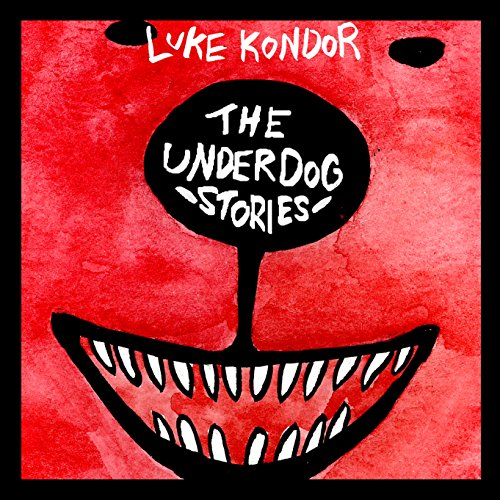 The Underdog Stories cover art