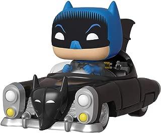 Funko Pop! Rides: Batman 80th - 1950 Batmobile
