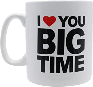 MUG Big Coffee Mug